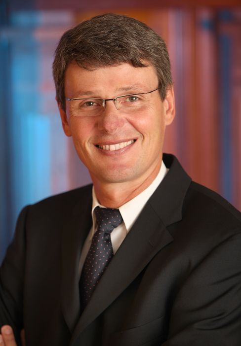 Research In Motion Chief Executive Officer Thorsten Heins