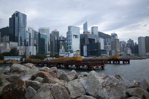 Hong Kong Developers Set to Accelerate Sales