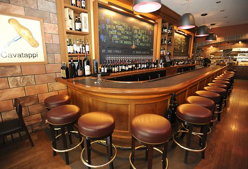 Accademia Di Vino Bar