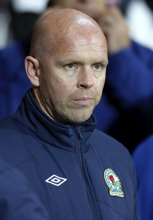 Blackburn Rovers Fires Manager Henning Berg After 57 Days