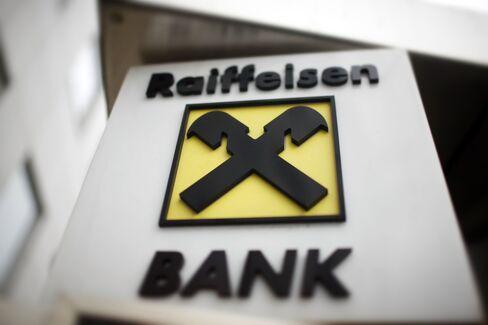 Raiffeisen Bank Branch