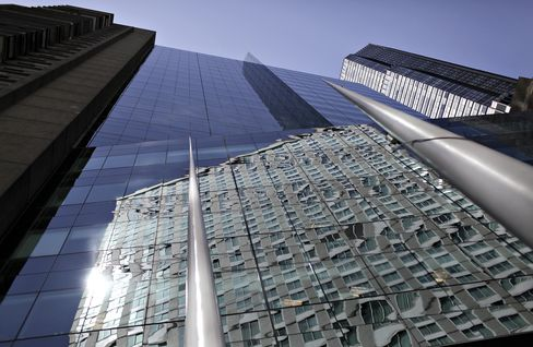 Dewey & LeBoeuf Approaches Deadline on $75 Million Bank Debt