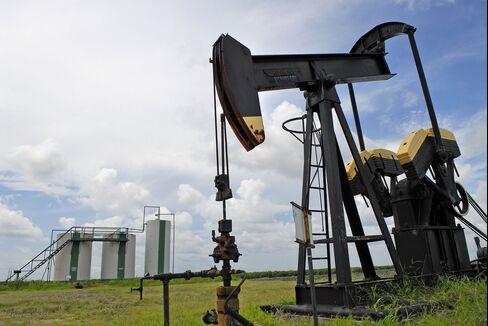 Drought Threatens Texas Oil Boom