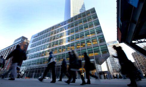 JPMorgan, Goldman Shut Europe Money Funds After ECB Cut