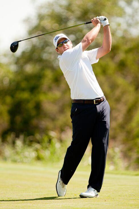 Ben Curtis Wins Texas Open for First PGA Tour Title Since 2006