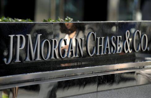 JPMorgan Reaches Agreement to Settle SEC Mortgage-Bond Probes