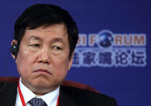 Agricultural Bank of China Ltd. President Zhang Yun