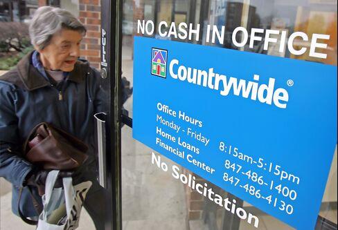 BofA Close to Settling Fair-Lending Probe Into Countrywide