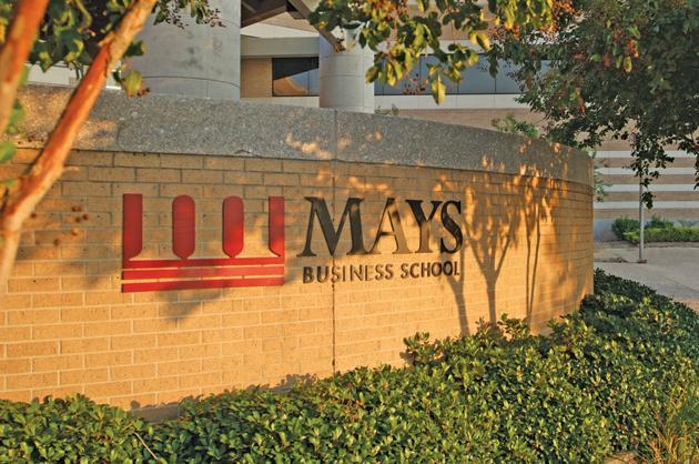 No. 39: Texas A&M (Mays)