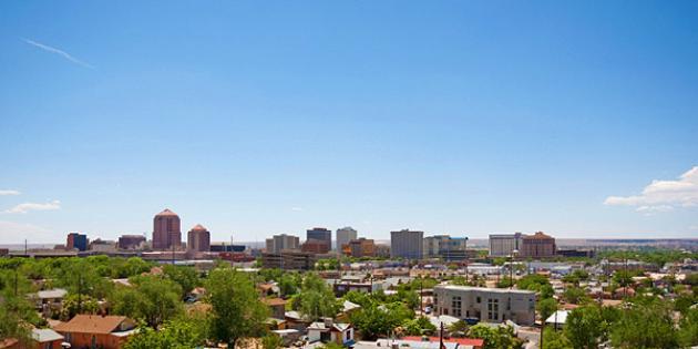 No. 15 Biggest Rent Hike: Albuquerque, N.M.