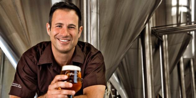No. 9 Biggest Beer Drinker: Delaware