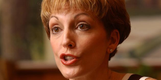 16. Susan M. Ivey