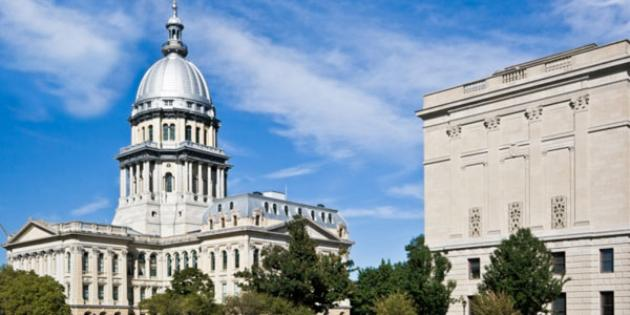 No. 10 Cheapest Place to Live: Springfield, Ill., area