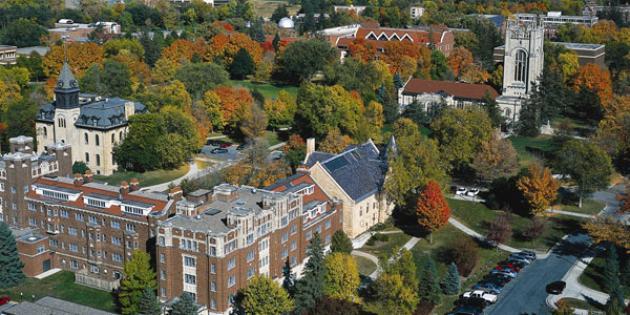 No. 21 Carleton College