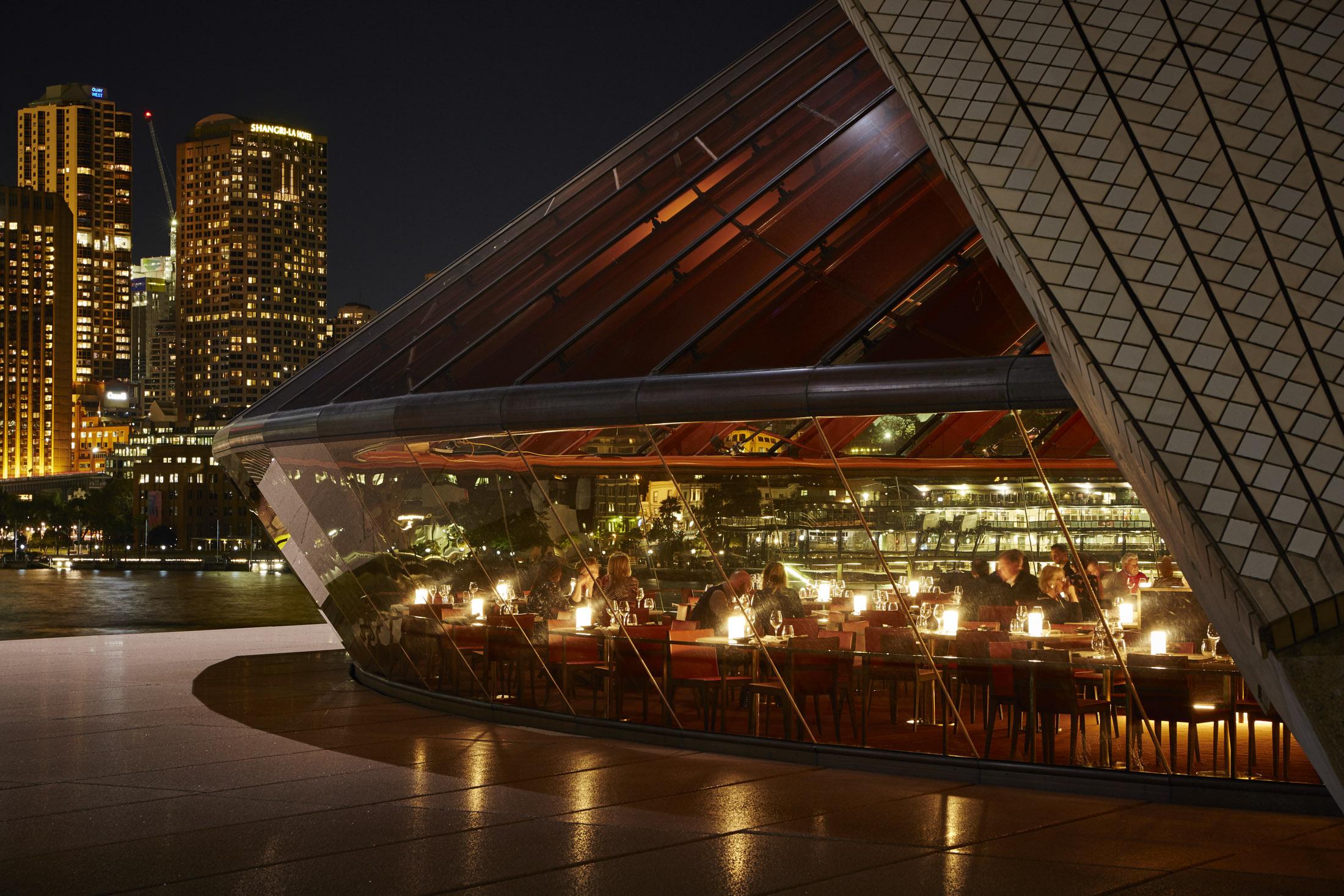 Modern Sydney