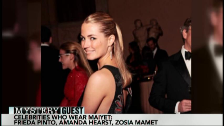 Maiyet: A Luxury Brand With a Social Mission