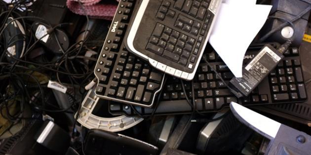 Used Office Gear