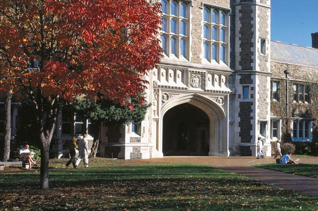 4. Washington University (Olin)