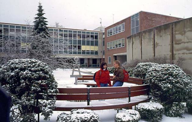 No. 20: Clarkson University