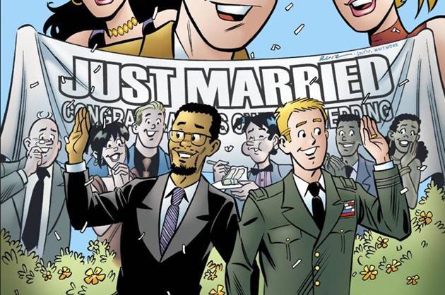 Archie Comics (2012)