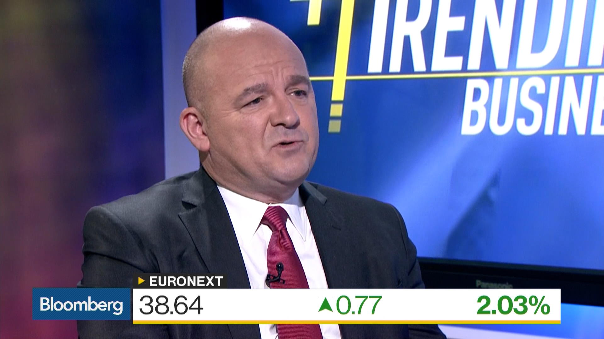 Could Brexit Be an Advantage to European Markets?
