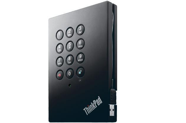 Lenovo ThinkPad Secure