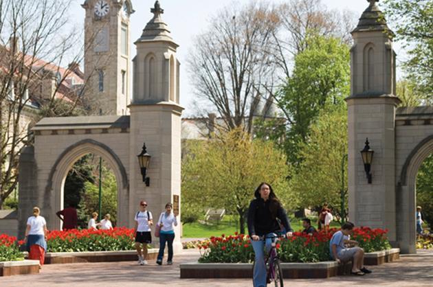 Indiana University (Kelley)