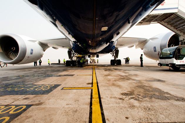 38. Boeing