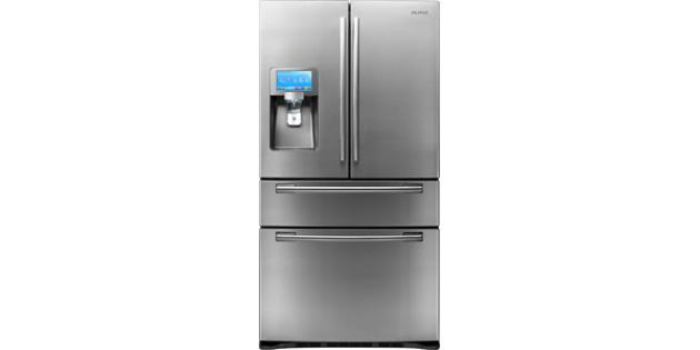 Samsung RF4289 Refrigerator