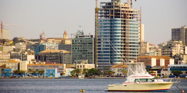 No. 7 Most Expensive City: Luanda, Angola