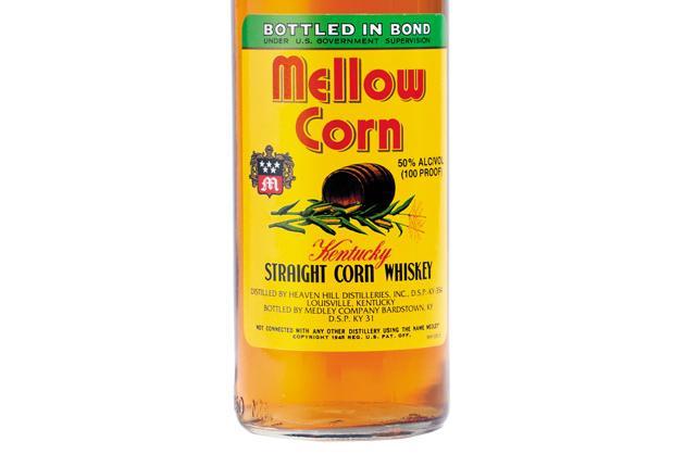 Mellow Corn