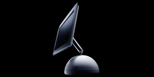 iMac G4 (January 2002 – February 2003)