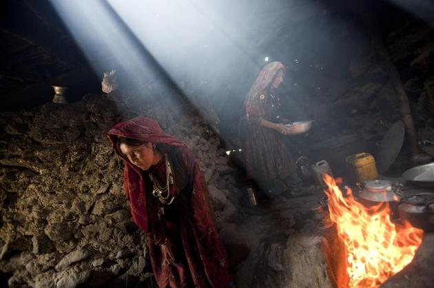 Pictures From Afghanistan's Wakhan Corridor