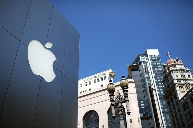 Google, Apple Tops With Business Students