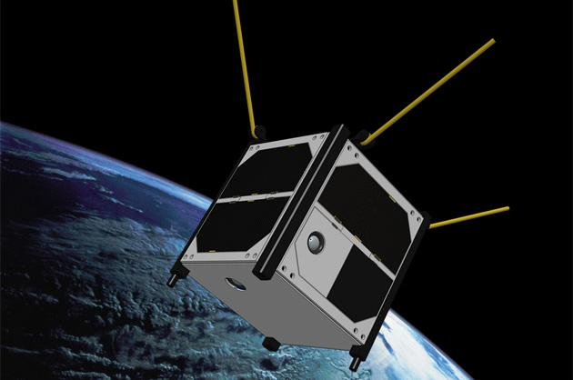 ArduSat: Take Your Own Pictures From Space
