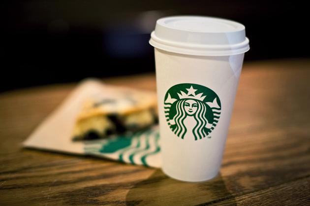 Starbucks's Secret Menu