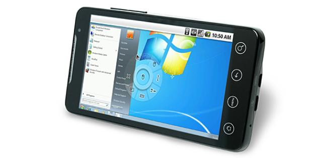 PocketCloud (Wyse Technology)
