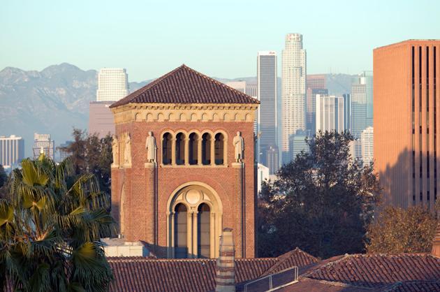 23. University of Southern California