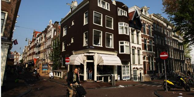 No. 14 Country With Highest Density of Millionaires: Netherlands