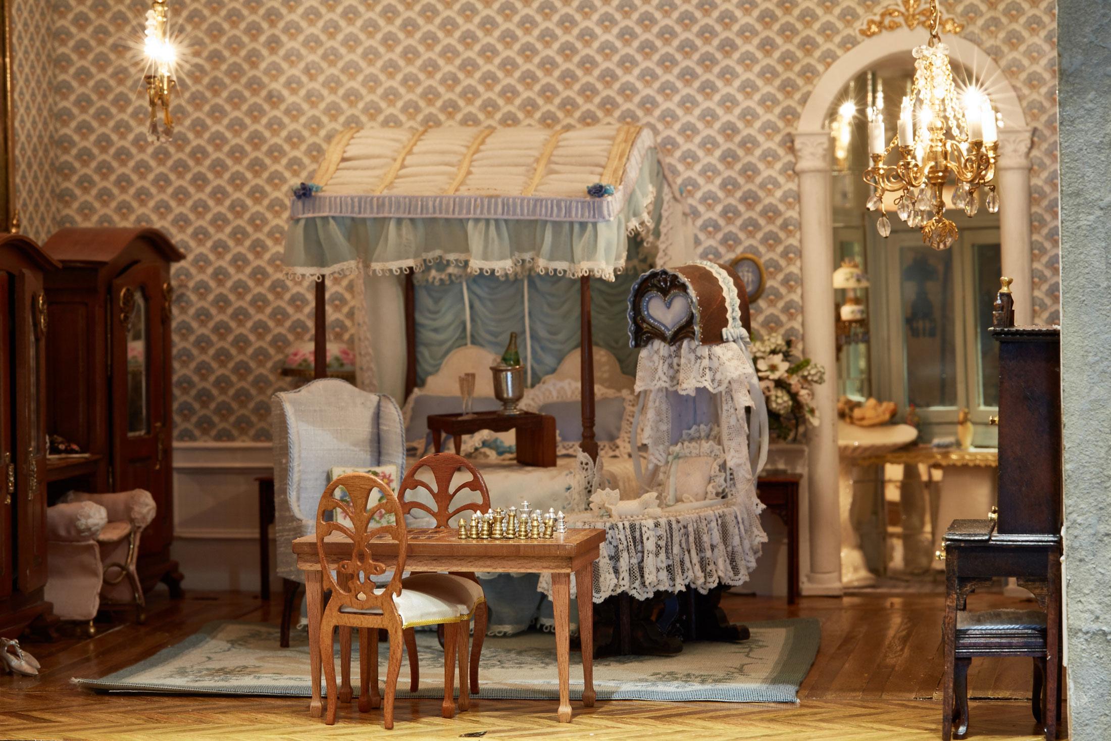 A Decorator's Dream
