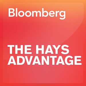 <![CDATA[Bloomberg Markets (2pm)]]>