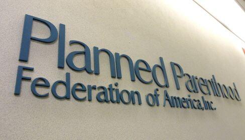 Planned Parenthood President Feldt