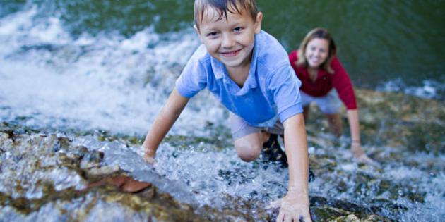 Best Place to Raise Kids in Arkansas: Centerton