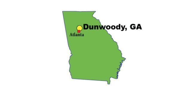 Most Expensive Suburb in Georgia: Dunwoody