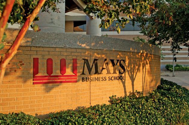56. Texas A&M University