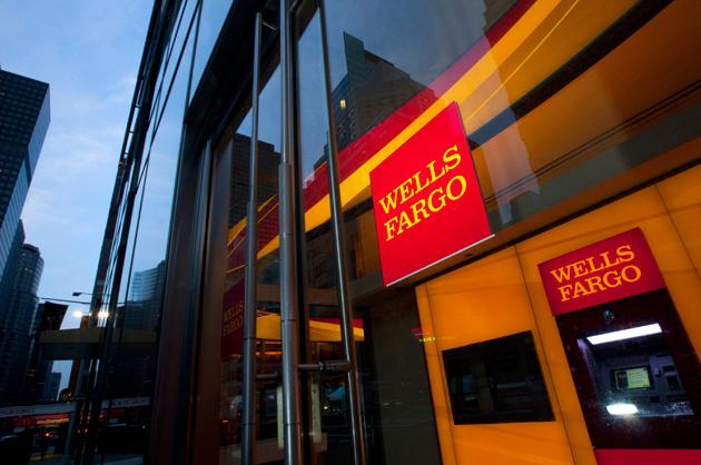 31. Wells Fargo