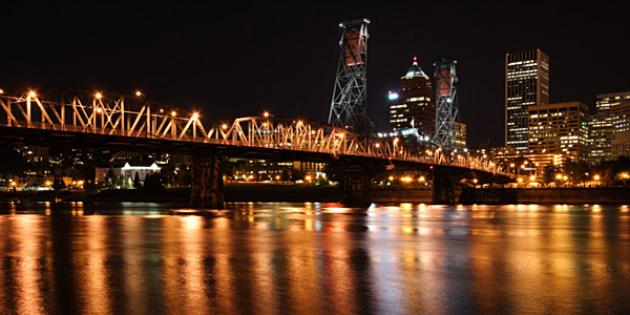 No. 22 City for Tech Jobs: Portland, Ore.
