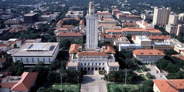 19. University of Texas at Austin (McCombs)