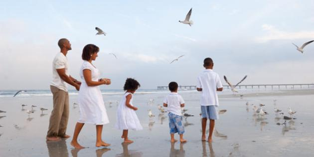 Best Place to Raise Kids in Florida: Niceville
