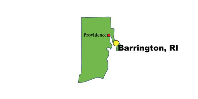 Most Expensive Suburb in Rhode Island: Barrington